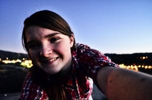 My face:)